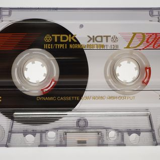 One of my favorite mix tapes from 1997.