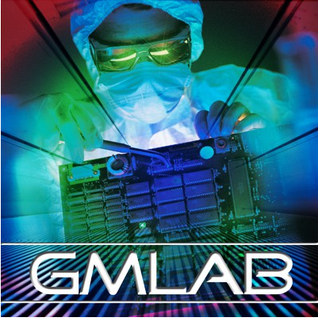 Ambient Metal Mix by GMLAB
