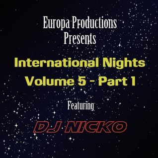 International Nights Volume 5: Part 1