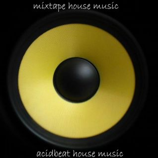 mixtape house music @ acidbeat sabrosound oct 2013 II