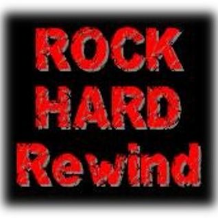 Rock Hard Rewind 6th March 2012