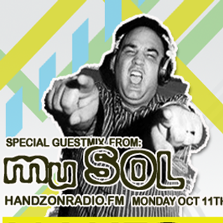Nakedsoul Radio Show Oct 11th 2010