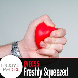 Sunday Eve's freshly squeezed pt.2 (21.08.11)