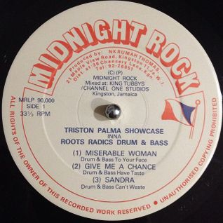 Dub Chronicles #49 (Kane FM)