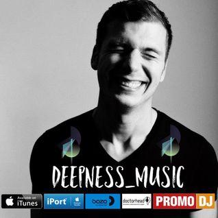 Daniel Stefanik - guest mix 103(28.11.15)