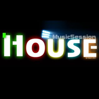 House Music Session - Session 21 Live