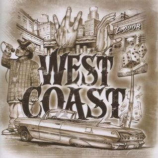 WHEN THE WEST COAST WAS THE WEST MIX !!!