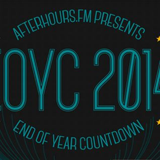 Karybde & Scylla Pres. EOYC 2014