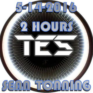 TES Global Radio Resident Show May 14, 2016