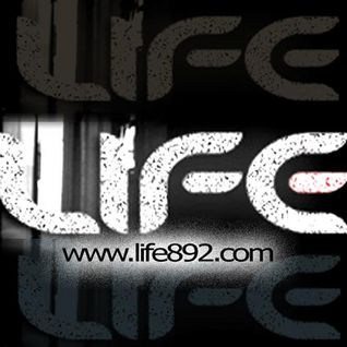 Eject Radio Show - 05/12/12 - 2nd hour on www.life892.com - mixed & compiled by DJ Vangelis aka Vag