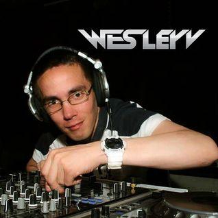 Changes radio episode 320 mixed by wesley verstegen live set rtw.fm 105.8 fm waddeninxveen