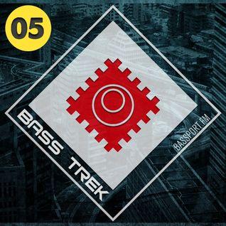 BASS TREK E05 with DJ Daboo on bassport.FM