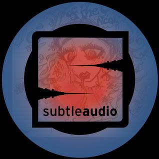Code - Subtle Audio Show, live on Jungletrain, June 12th 2016