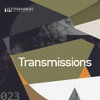 Transmissions #23 Radio Show
