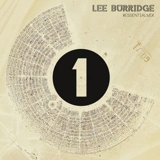 Lee Burridge - Essential Mix - 05.09.201