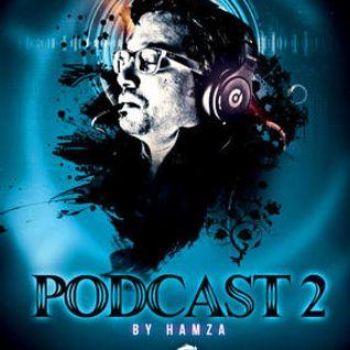 Wind Horse Podcast 2 by Hamza