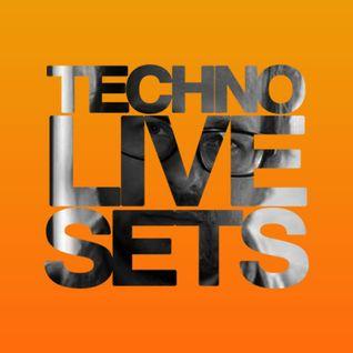 @marcobailey Presents @OliverHuntemann - Live @ Elektronic Force Podcast 107 -  27-12-2012