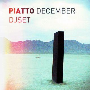 Piatto #14 ••• Italo Business Djset December 2013
