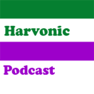 Harvonic Podcast 010 - True Neutral & Dj WooDE