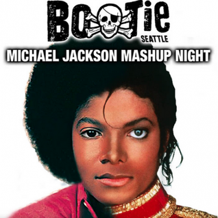 DJ Skiddle @ Bootie Seattle - Michael Jackson vs MJ 2015