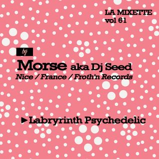 LAMIXETTE#61 MORSE