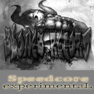 Speedcore Expe - Dj X.off - 2007 3Bones Recordz 10