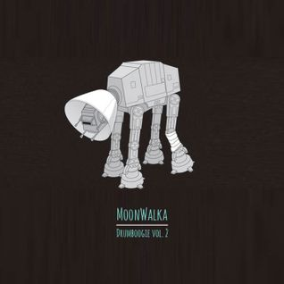 MoonWalka - drum boogie2 - Mixtape#3