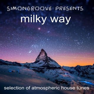 Milky Way mix