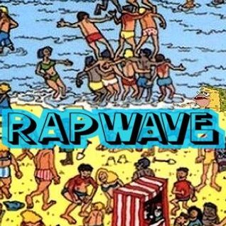 RapWave#16 Summer Splash // Lil' Man Exclusive