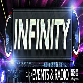DJT & Sam White - Live On Infinity Events Radio 31-1-16