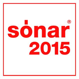 Rone  -  Live At Sonar Festival 2015 (Barcelona)  - 20-Jun-2015