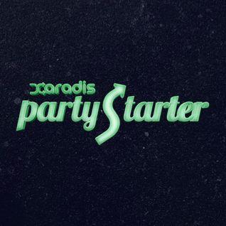 Partystarter #36