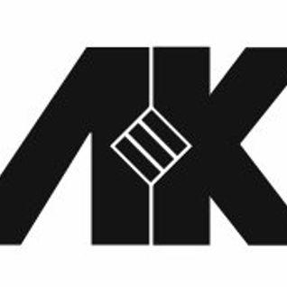 The AK1200 Mix