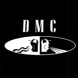 The Transcend D.M.C mix