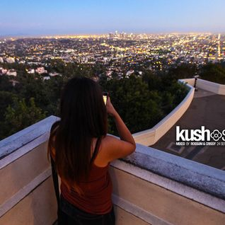 #016 KushSessions - Juventa Guestmix