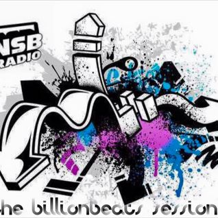 The BillionBeats Sessions NSBRADIO 23/08/15 PT 2