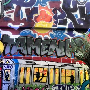 DJ Tamenpi 'Sunset Set' Live At Grill #3 (Zegon Bday) (27/04/13)