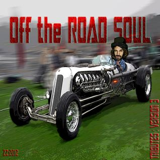 Off The Road Soul - Tributes Version 3