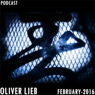 Podcast Oliver Lieb February 2016