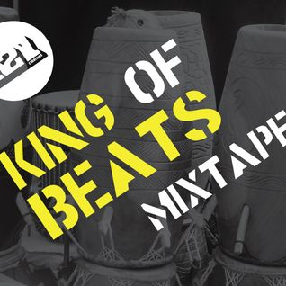 121 CREATIVES 'KING OF BEATS' VOL1