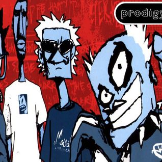 A Hour with The Prodigy (92-97)