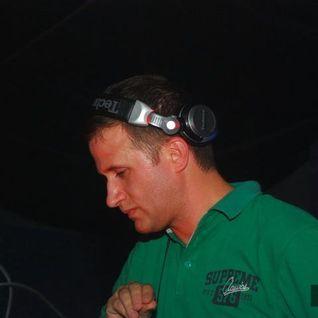 MOONDUST - live @ drums.ro radio [september 2011]