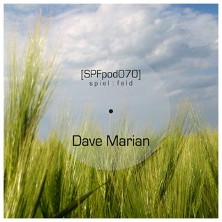 [SPFpod070] spiel:feld Podcast 070 - Dave Marian-The Void
