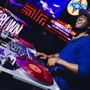 DJ Chris Brown - USA - Kansas City Regional Qualifier 2015