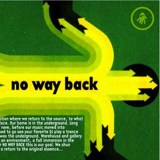 BMG's 3AM Mix from No Way Back Detroit 2007