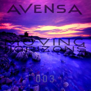 Avensa pres. Moving Horizons 003