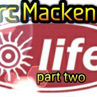 "Marc Mackender - ""life@bowlers""  part two"