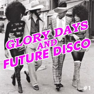 Simo Flow - glory days and future disco #1 - HOUSE PODCAST