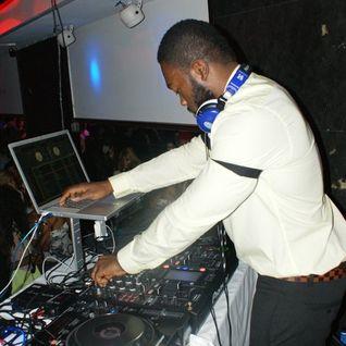 DJ Wal - Afrobeat Mixtape Vol. II