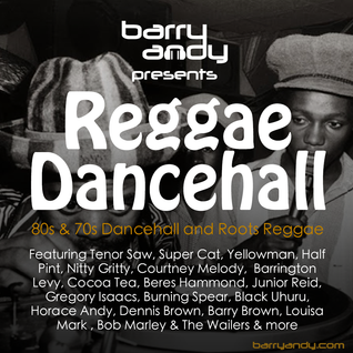 Barry Andy Reggae 80s & 70s